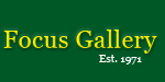 Focus Gallery website