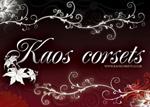Kaos corsets website