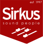 Sirkus - Sound People website